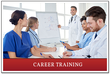 Find Career Training in Cerritos, CA